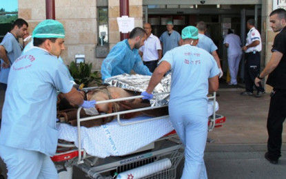 Pregnant Syrian woman travels to Israeli border, gives birth in Israel/Simone Wilson