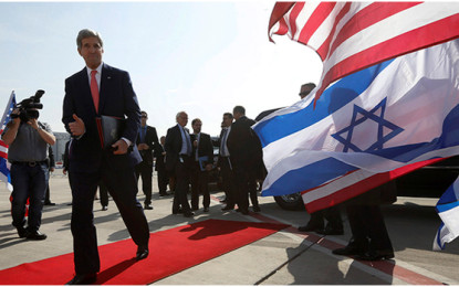 The cost of Netanyahu's campaign against an Iran deal
