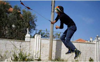 Occupied Territories: 'Come to Israel and See for Yourself' /Jonathan Feldstein