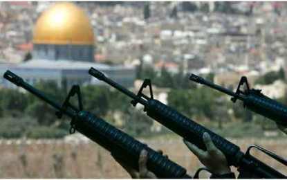 Why Israel Wants More Christians in Its Military /Dan Williams and Ori Lewis/Reuters