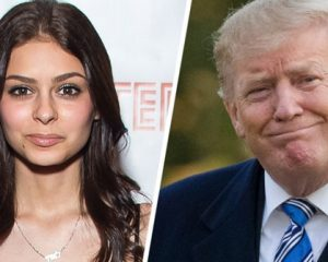 Trump promotes model's fringe 'Jexodus' campaign encouraging Jews to leave Democratic Party by Dylan Stableford
