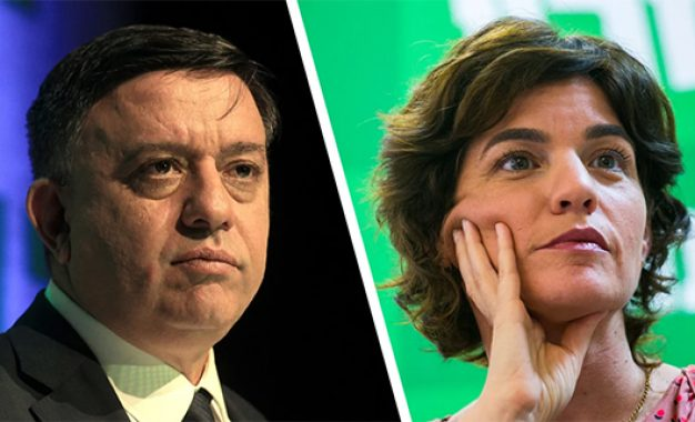 After Election Flop, Meretz and Labor Consider Merger by Jonathan Lis and Jack Khoury