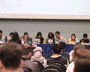 Divestment Vote Fails at UCSB BYAARON BANDLER