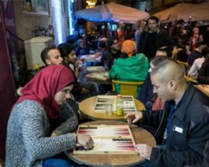 ARAB-ISRAELIS TODAY And why they prefer to live in a Jewish democratic state. by
