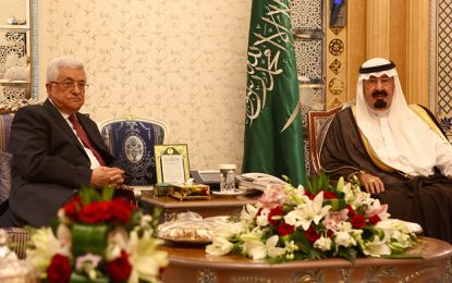 Palestinians and the Bahrain Conference: Condemning Arabs While Asking for Arab Money byKhaled Abu Toameha