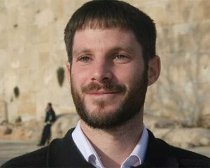 Knesset Member Calls for Israel to be Governed by Torah Law ByAdam Eliyahu Berkowitz
