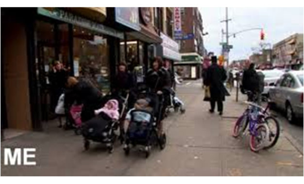 New Assault on Orthodox Jew in Brooklyn Reported