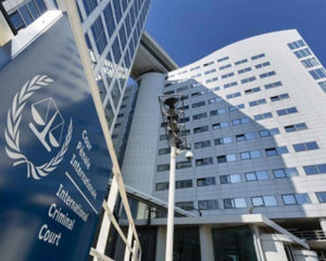 International Criminal Court Prosecutor Pursues Sham Anti-Israel Investigation by Joseph Klein
