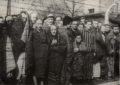 s'I stayed alive to tell' – Auschwitz's dwindling survivors recount horrors of Nazi death camp By Maayan Lubell  ,